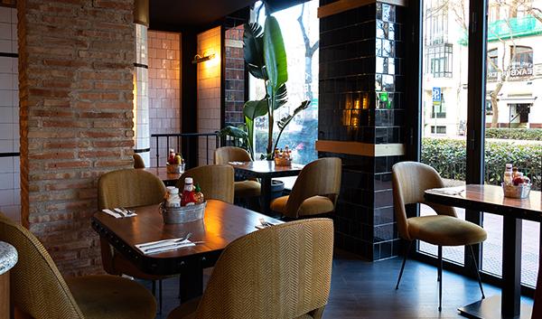 Grupo confuego los mejores restaurantes Madrid