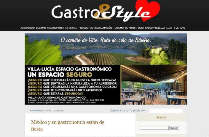 gastro&style