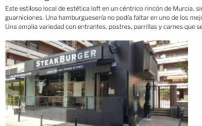 La Guia Go: restaurantes mejor valorados en Murcia 2020