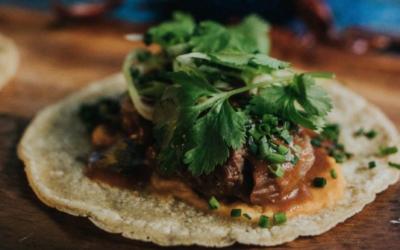 Mejores restaurantes de tacos en Madrid